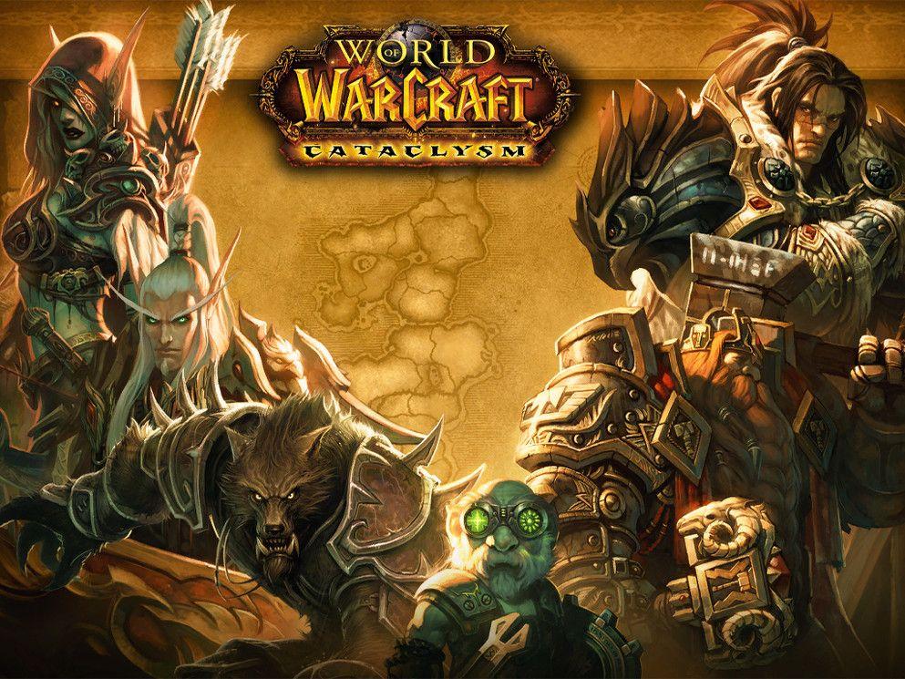 World Of Warcraft World Of Warcraft Warcraft Art World Of Warcraft Cataclysm World of warcraft cataclysm wallpaper