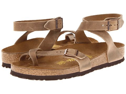 f6fea1d1de90a Birkenstock Yara Oiled Leather. An oldie but a goodie I think my feet would  appreciate.