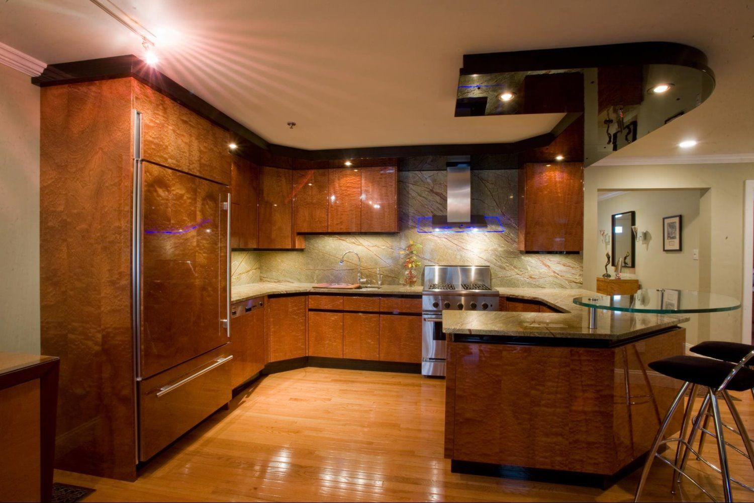 Traditional Photo Gallery - Kitchens By Design, Inc. in ...