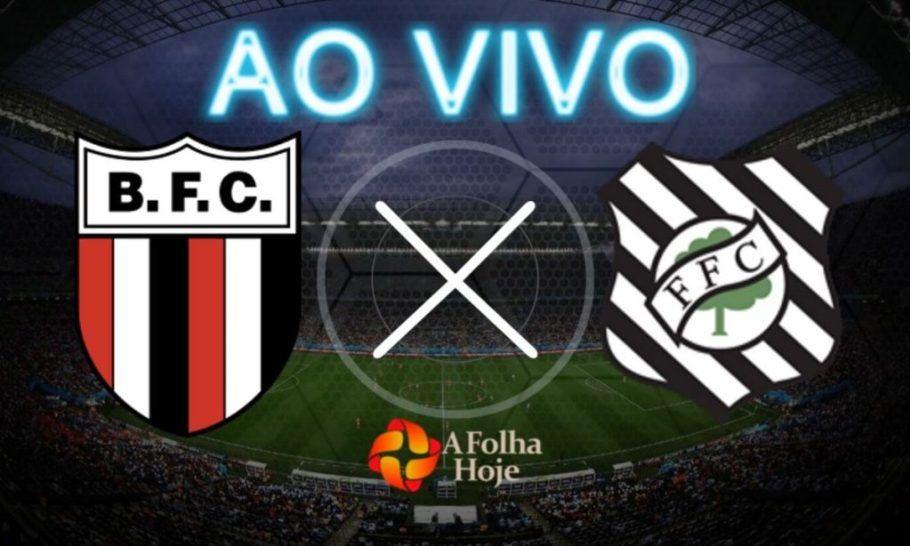 Jogo Ao Vivo Botafogo Sp X Figueirense Brasileirao Serie B Botafogo Sp Estacoes De Radio Canal Premiere