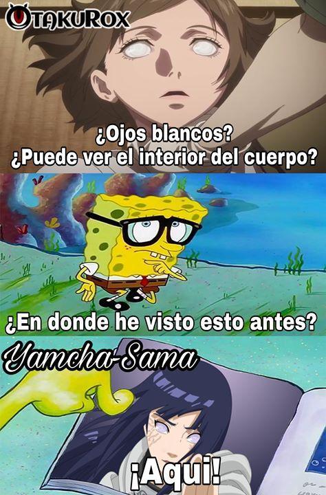 Muy Buen Anime Yamcha Sama Anime Meme En Espaol