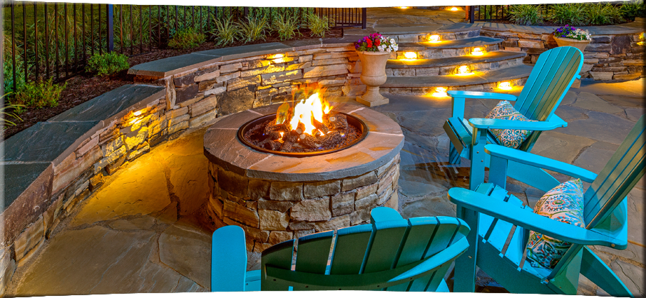 DiSabatino Landscaping has been providing superior quality ... on Disabatino Outdoor Living id=79098