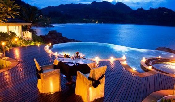 Hotel Deal Checker - Banyan Tree Seychelles