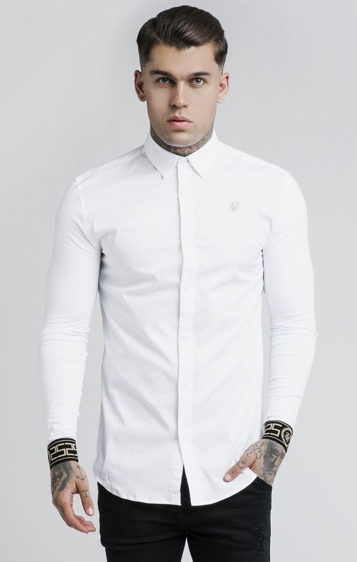Aliexpress.com: Comprar Moda Hombre Vestido de Camisa