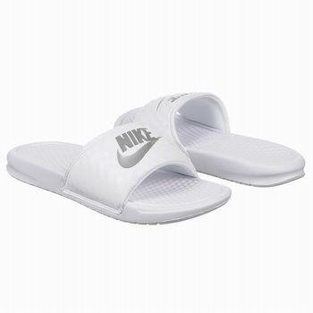Nike Women's Benassi at Famous Footwear