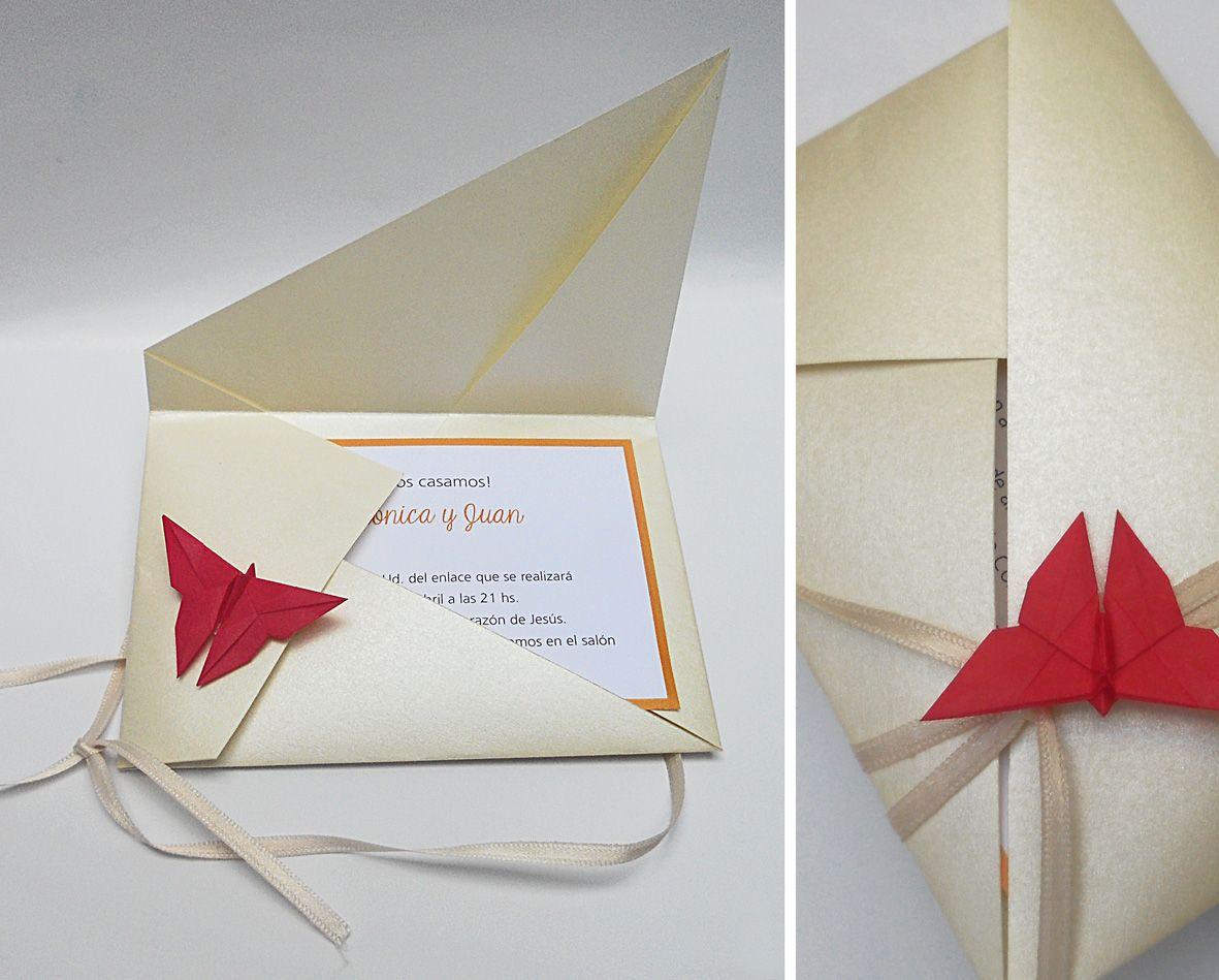 Pin by Rita Vidal on Origami - Wedding ideas | Origami ... - photo#46