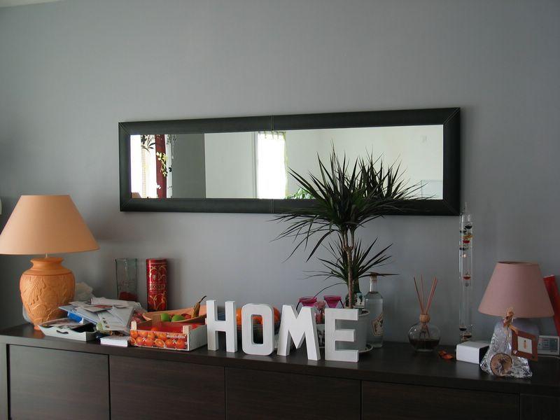 miroir de la salle manger home pinterest miroir. Black Bedroom Furniture Sets. Home Design Ideas