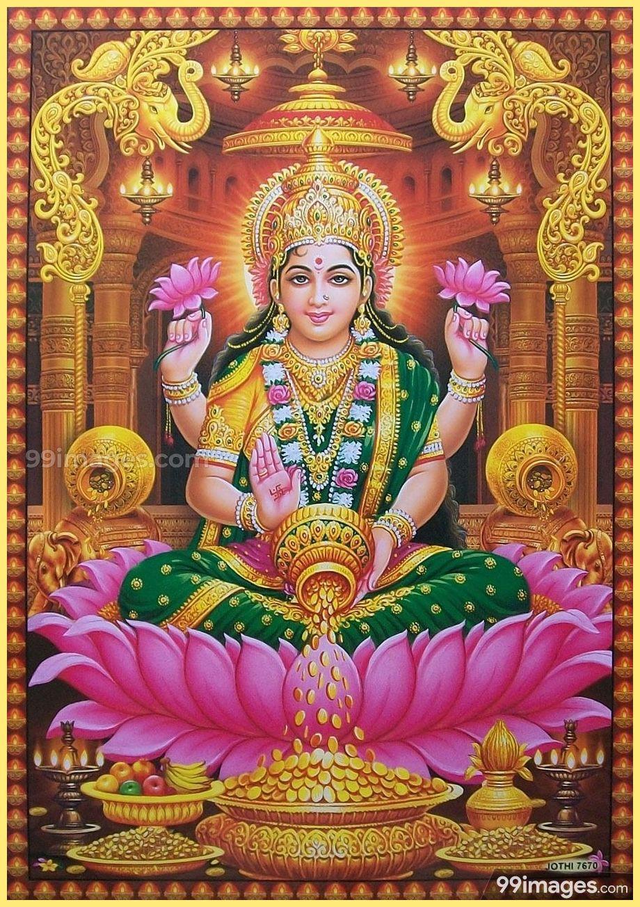Goddess Lakshmi Best Hd Photos 1080p Goddess Lakshmi Lakshmi Images Durga Goddess