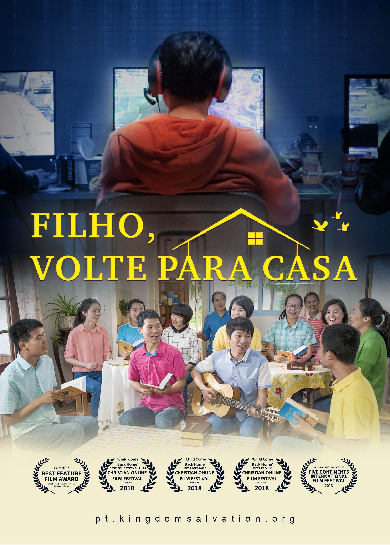 Pin De Lenilza Ferreira Em Filmes Em 2020 Filmes Gospel Filmes
