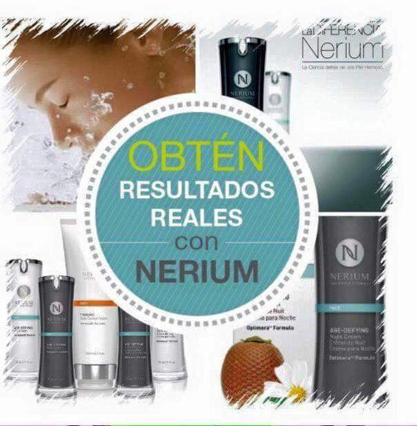 No te pierdas las presentaciones de este excelente producto, contáctame hhtp://beautyskin1.nerium.com.mxn