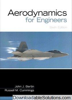 solution manual for aerodynamics for engineers 6 e john j bertin rh pinterest com Aerodynamic Engineering Colleges Careers in Aerodynamics