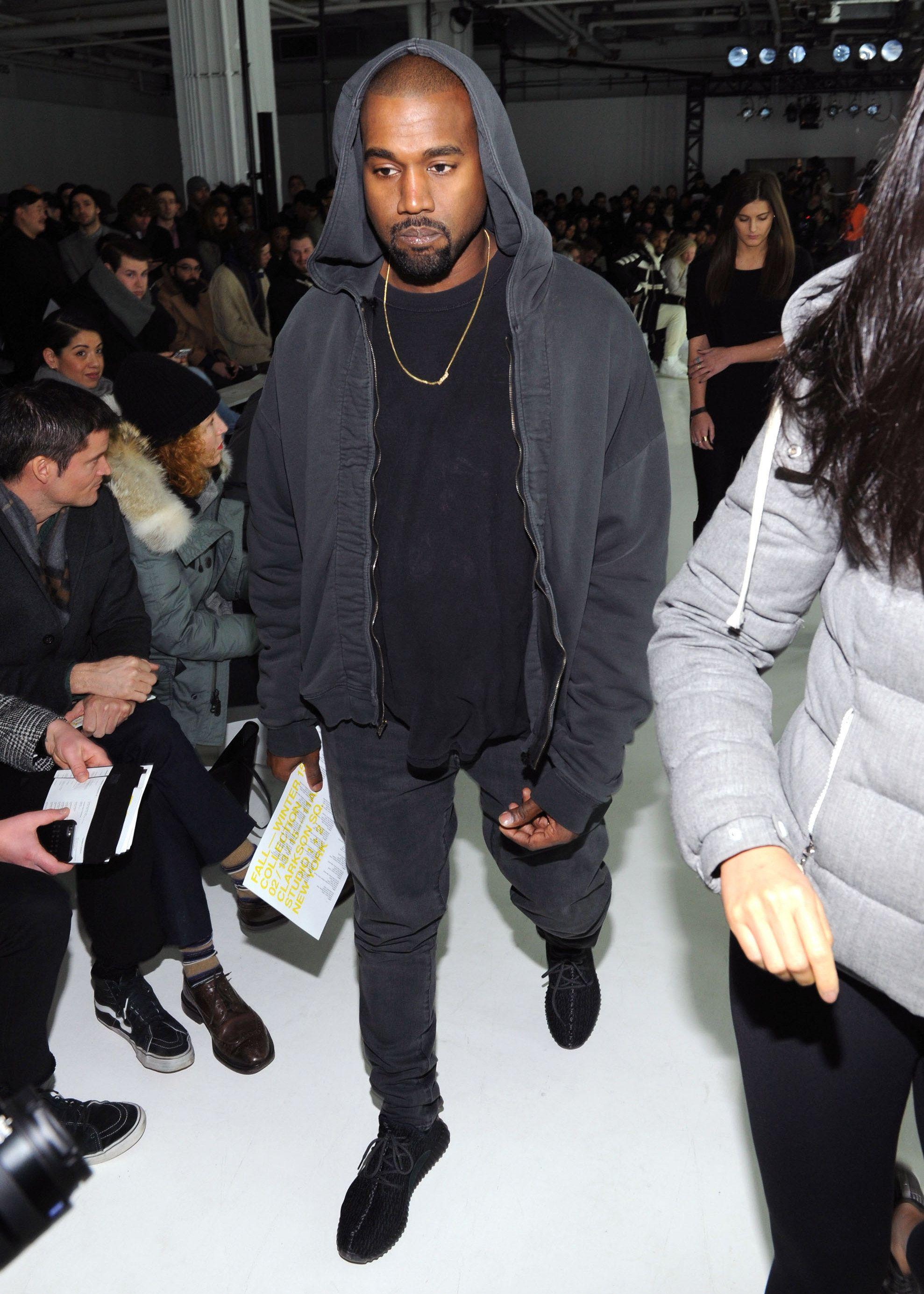 Pin By Milos Jovanovic On Yeezy Kanye West Style Yeezy Fashion Kanye West