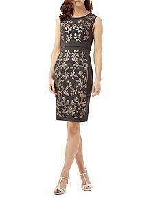 Vincent Flower Dress