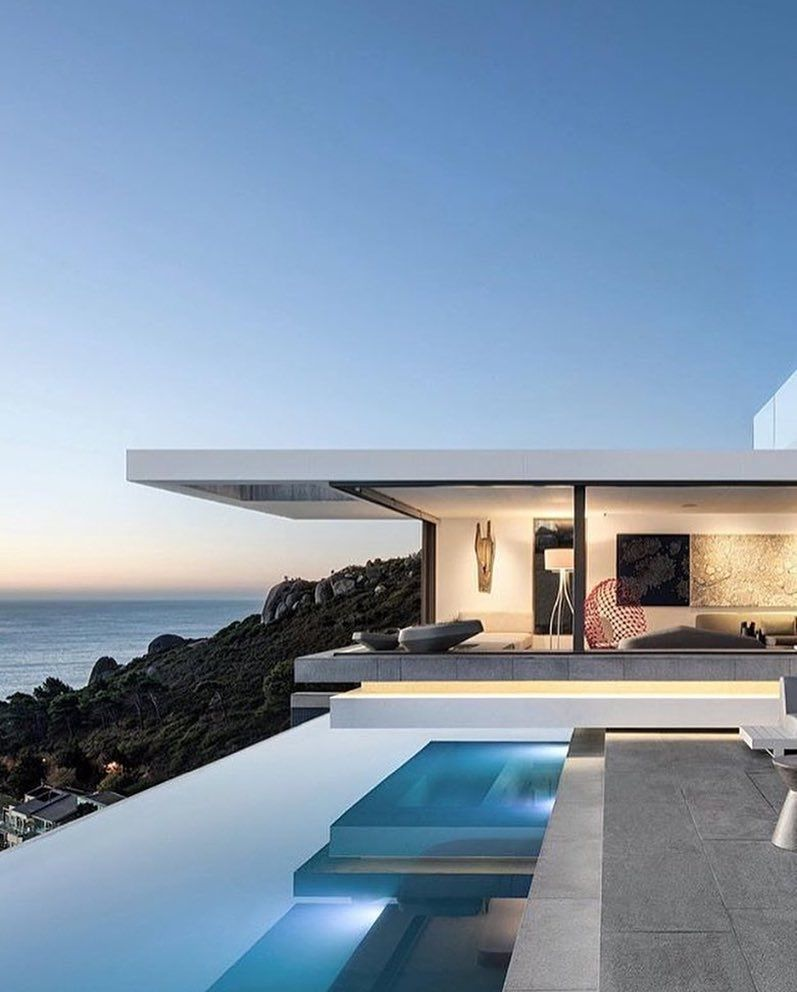 Casa inspiradora on instagram casa moderna modern house designed by saota