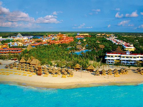 Iberostar Paraiso Beach All Inclusive Hotels Hotel Rooms With Reviews S And Deals On 85 000 Worldwide