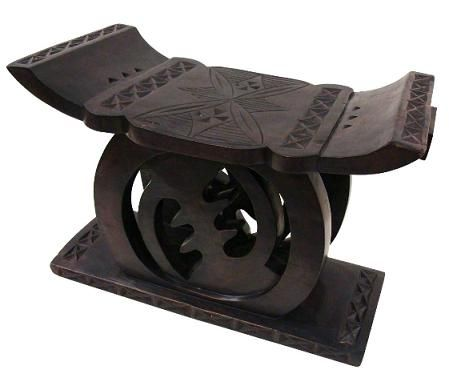 Tribal African Furniture Design You Can Purchase This