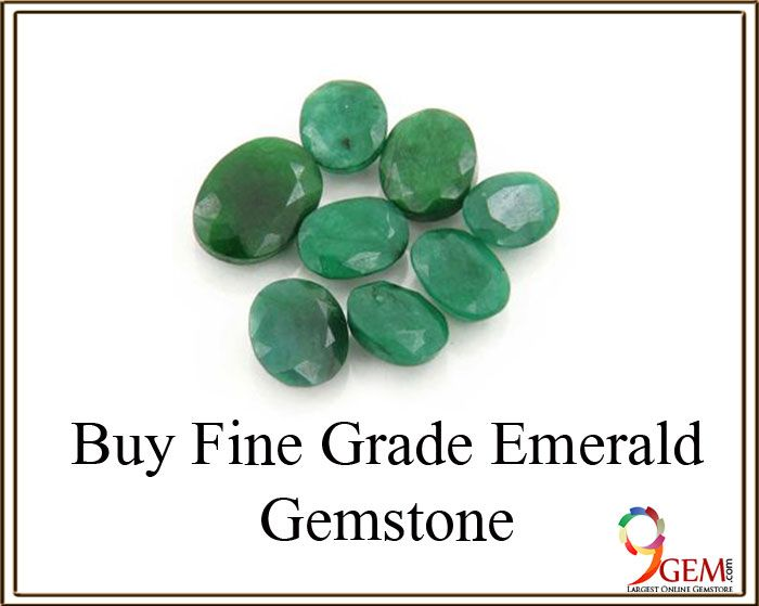per good price product oval buy shape stone emerald carat quality natural detail