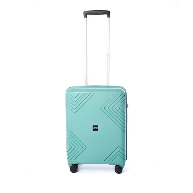 24d2981f Airbox AZ2 hard koffert, 4 hjul, 55/67/75 cm   WANTED   Suitcase