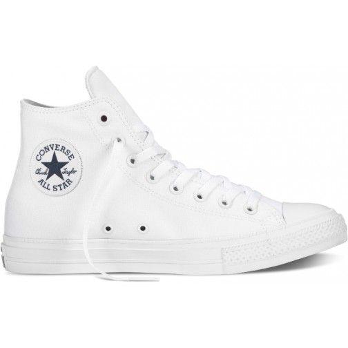 Converse ALL STAR II HI #Kookenkä #miestenjalkineet #Converse