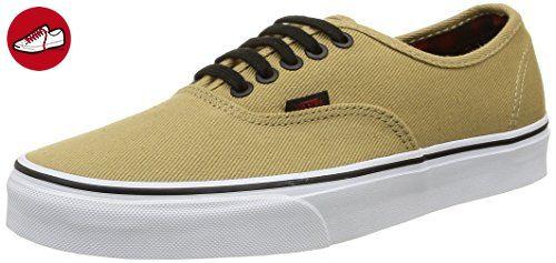 Vans Authentic V4mkikt Unisex-Erwachsene Sneakers