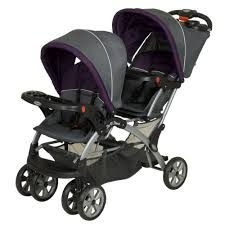 Tandem/Twin Stroller