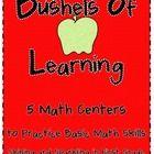 5 Ideal First Grade Math Centers