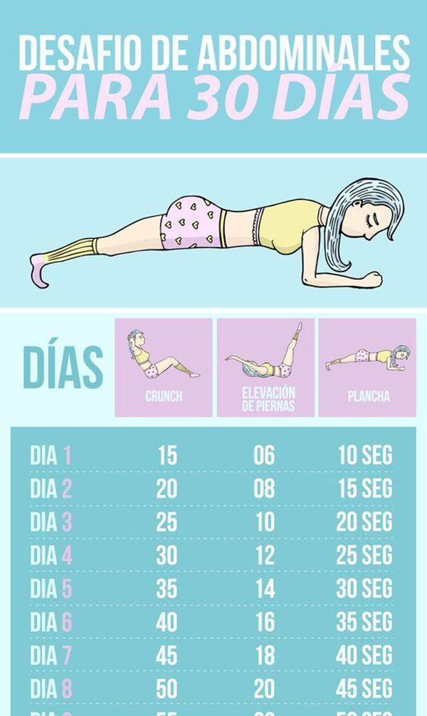 app para perder peso en 30 dias