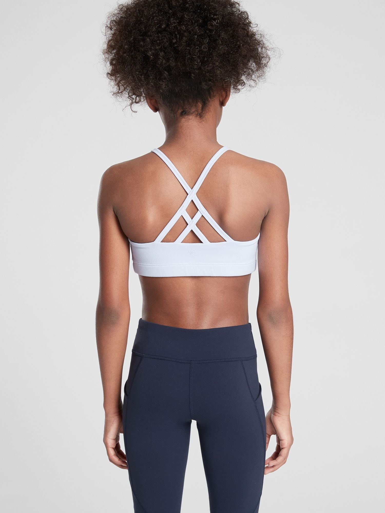 Athleta Girl Got Your Back Bra | Athleta