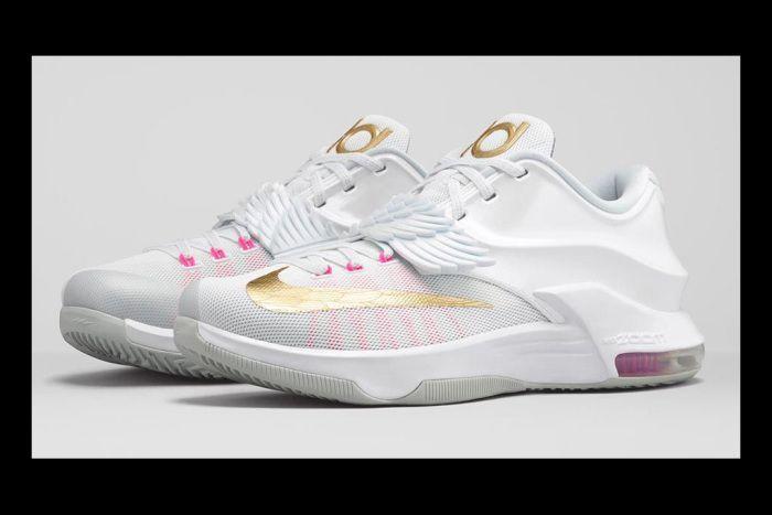 dea800cfb3d 11 Best Kevin Durant Nike Signature Shoes Of 2015
