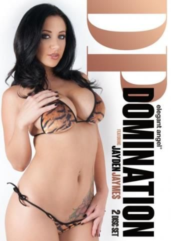 """A #FyreTV #Feature movie! Check it out! """"DP Domination"""" by Elegant Angel!"""