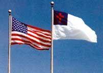 Vets Guard Christian Flag Christian Flag Flag Christian