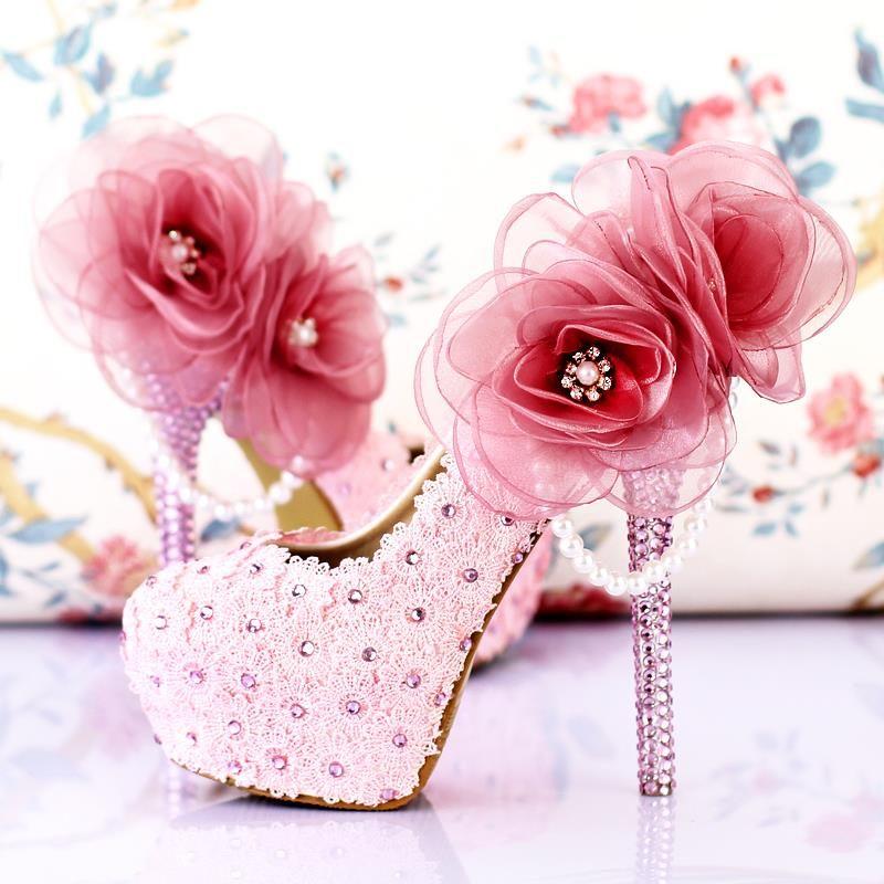 c62e13d2de7 Popular Bridal Lace Shoes-Buy Cheap Bridal Lace Shoes lots from ...