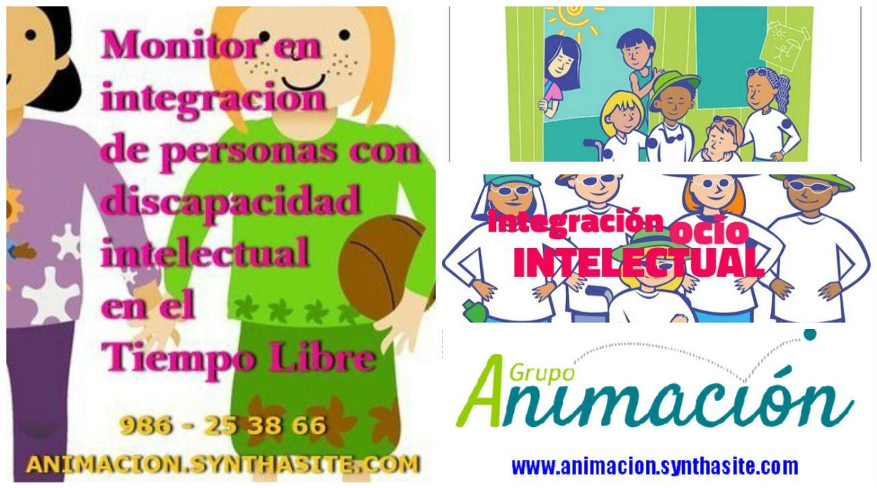 Animacionsociocultural Cursillo Curso A Distancia Intelectuales