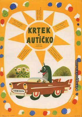 kretek - der kleine Maulwurf