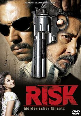 Risk (2007) Hindi Full Movie Watch Online Free HD
