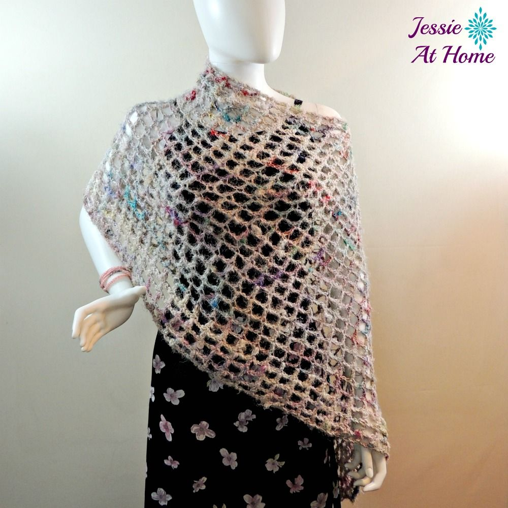 Phoebe poncho quick and easy summer crochet pattern vickis phoebe poncho quick and easy summer crochet pattern bankloansurffo Image collections