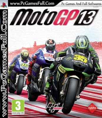 Motogp 13 Video Pc Game Highly Compressedfree Download