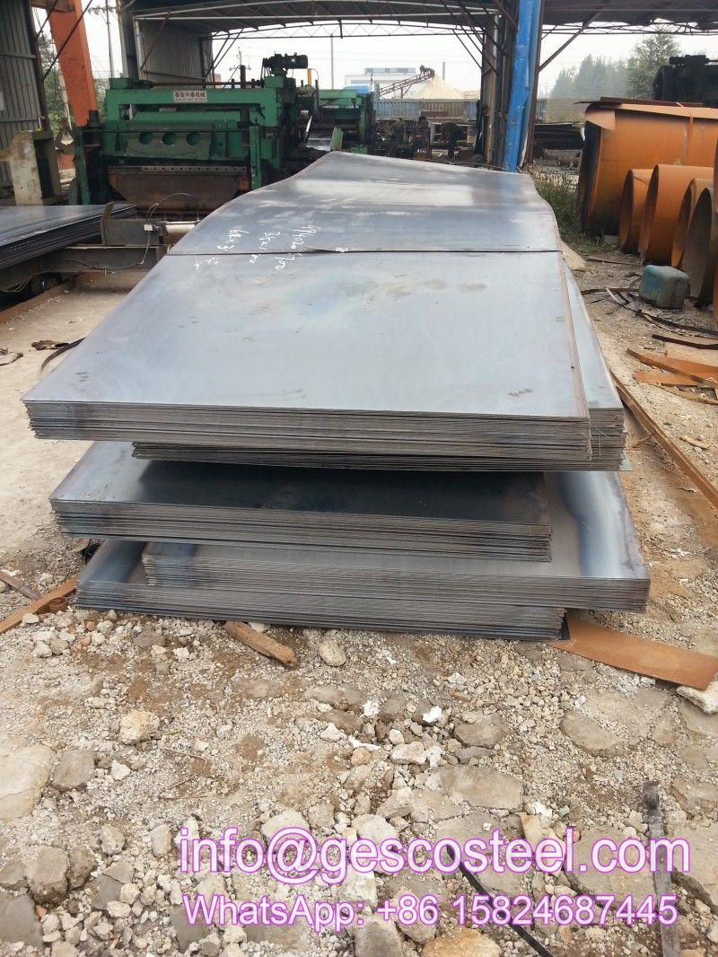 Q235 Carbon Steel Sheet Prices Hot Rolled Mild Steel Plate Prices Galvanized Steel Coil Various Color Coated Steel C Steel Sheet Steel Plate Galvanized Steel