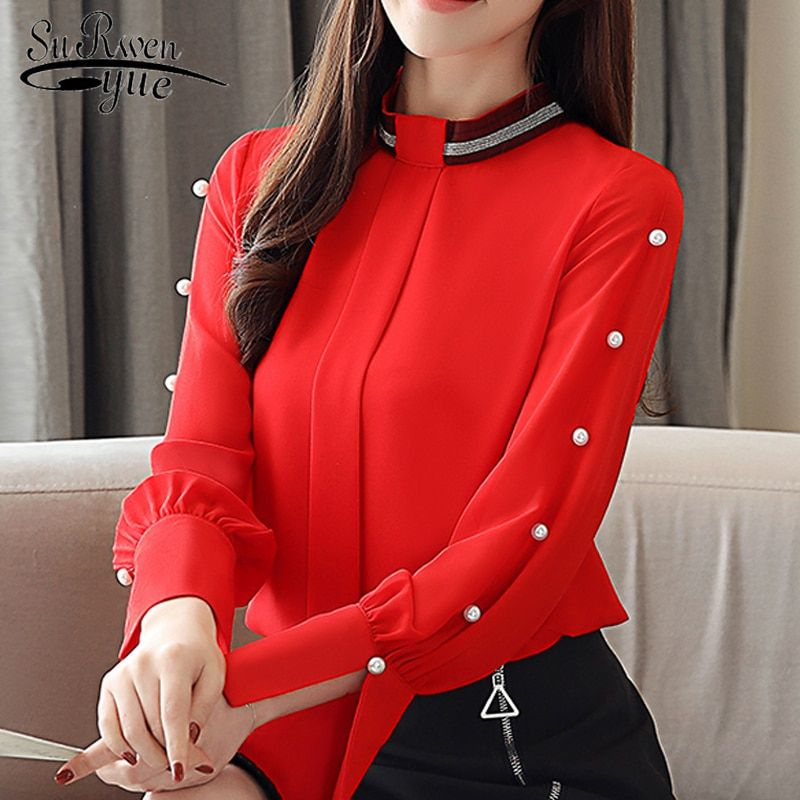 Cheap Blusas y camisas, Buy Directly from China Suppliers