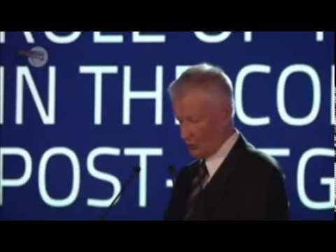 Zbigniew Brzezinski  The Ruling Elites Remain Deeply Concerned about the...