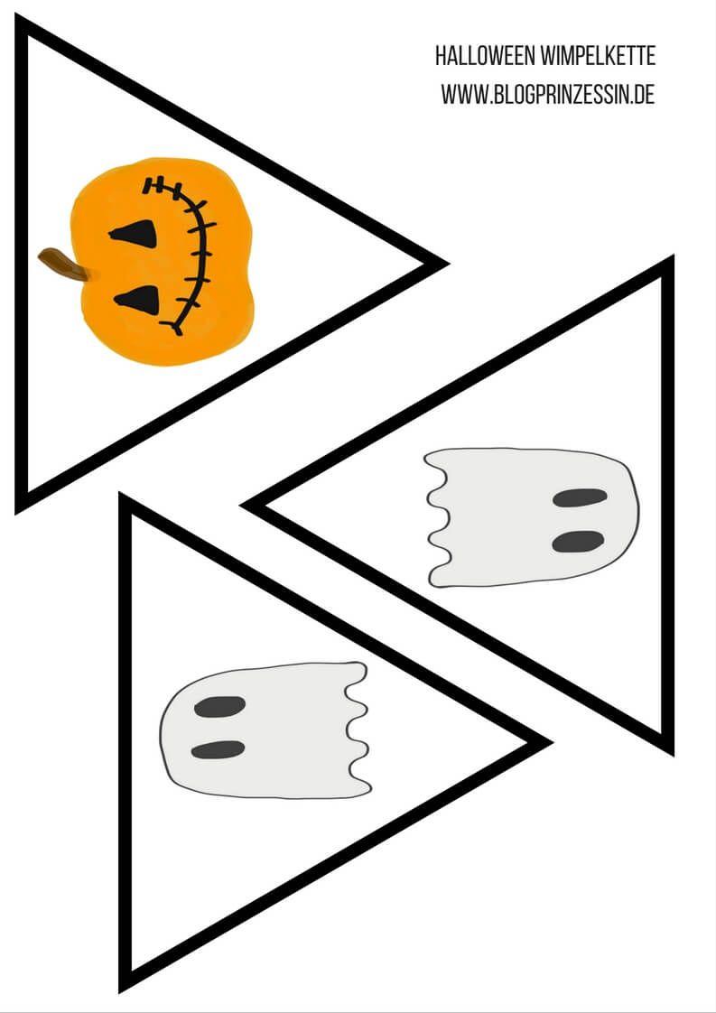 Halloween Deko Selber Machen Halloween Pinterest Halloween