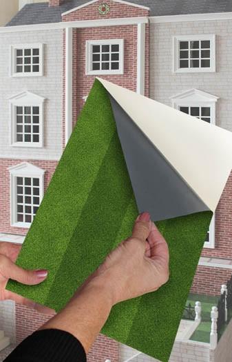 Slide8 Doll House Wallpaper Home Wallpaper Doll House Flooring