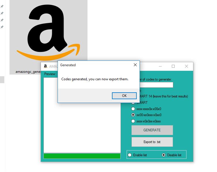 Quick Earn Free Amazon Gift Card Code Amazon Gift Card Free Gift Card Generator Amazon Gift Cards