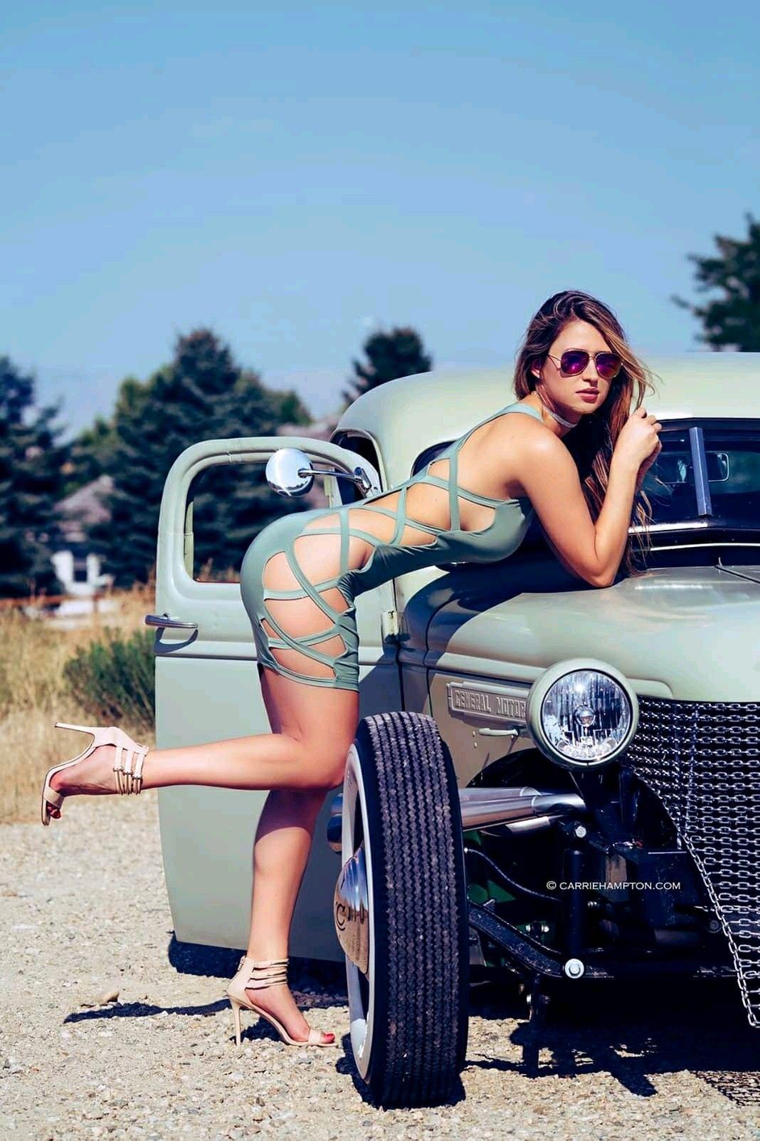 Edwige fenech nude in car taxi girl