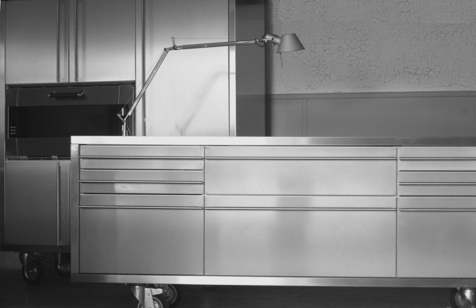 Küchenmodule küchenmodule bulthaup system 20 edelstahl gaggenau miele