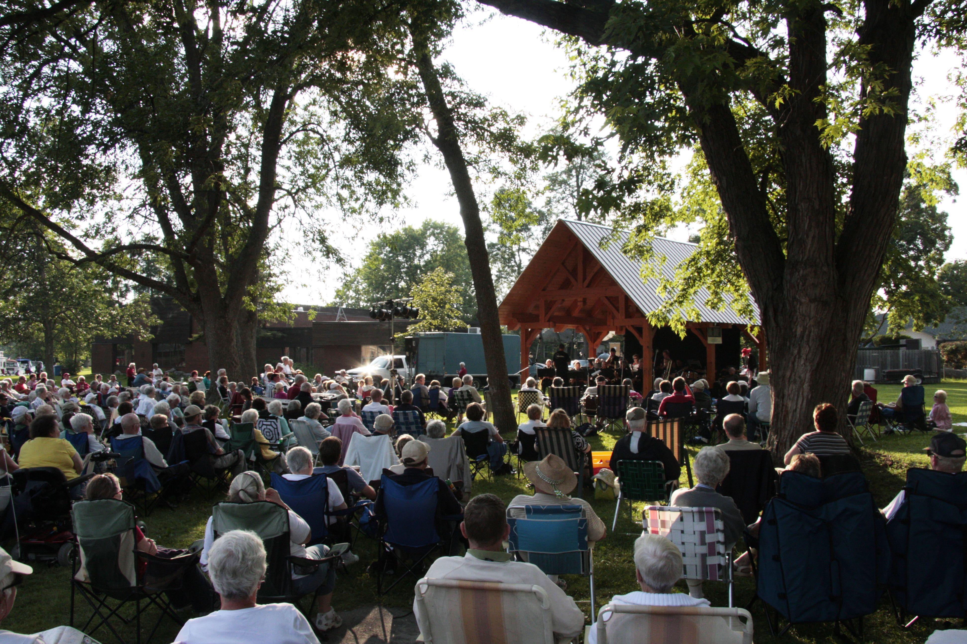Kawartha concerts