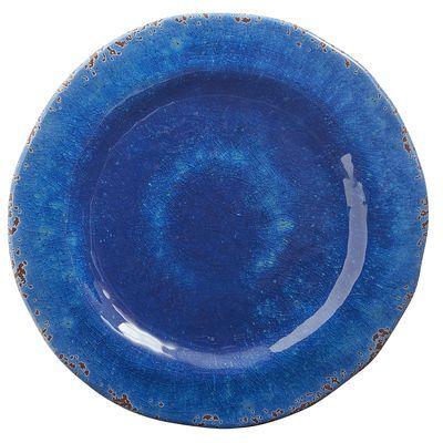 Carmelo Melamine Dinner Plate - Ocean 6.36+SHIPPING 11  PIER ONE  sc 1 st  Pinterest & Carmelo Melamine Dinner Plate - Ocean 6.36+SHIPPING 11
