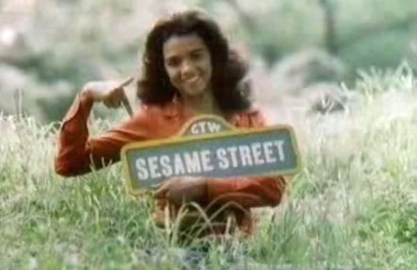 Sonia Manzano, who played Maria on Sesame Street for 44 years (!) has ...