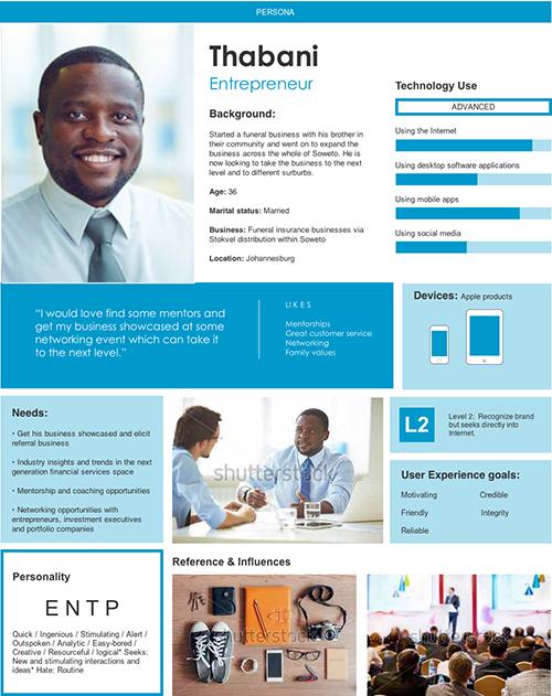 Image result for customer personas Persona, Personas design