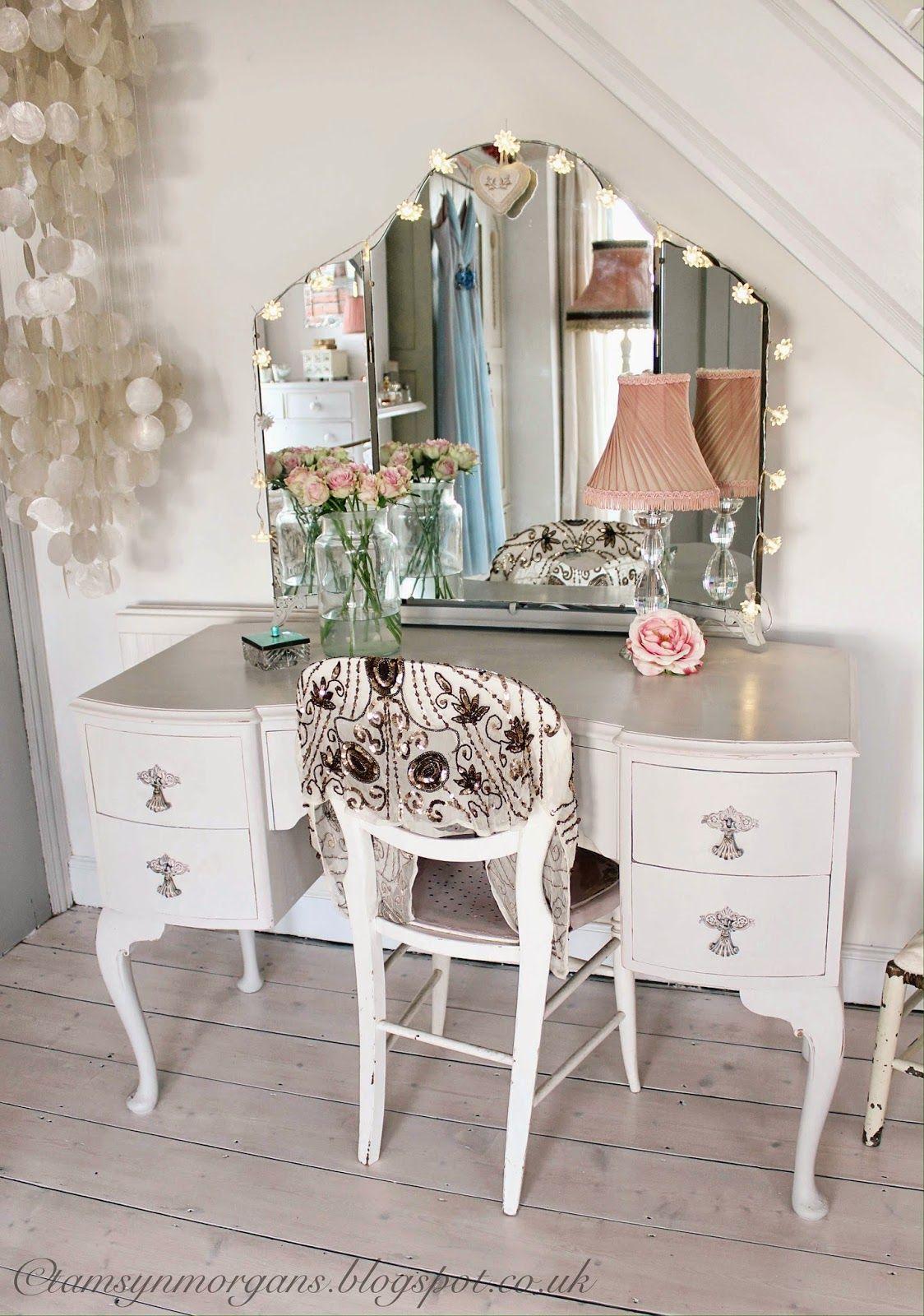 Vintage Dressing Table | Inspiration :: Decor | Vintage ...